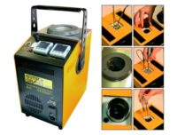 Multi Function Calibrators ISOCAL-6