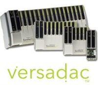 Versadac Scalable Data Recorder