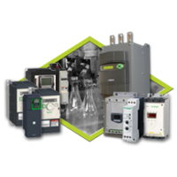 AC drives, DC drives, Soft starters