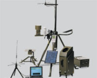 Tactical Meteorological Observation System