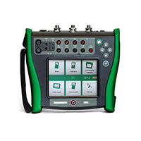Portable Multifunction Calibrators