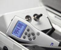 Barometric Pressure Transfer Standard