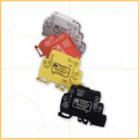 IO Series Input/Output Modules