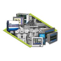 Plastics Machine Control Systems
