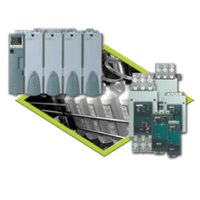 Solid State Relays, Contactors and Power Control